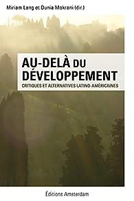 Au-delà du développement par Lang