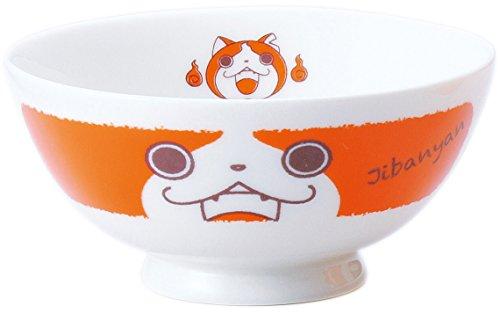 妖怪ウォッチ ジバニャン 茶碗 シンプル 027135