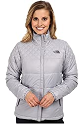 The North Face Womens Red Slate Jacket