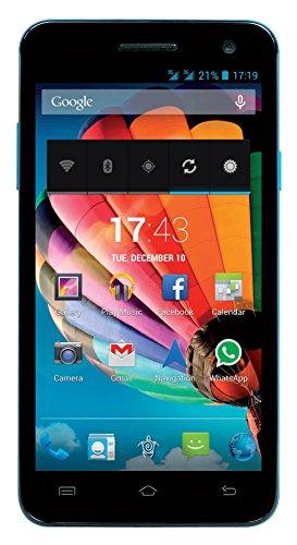 Mediacom PhonePad S551U Duo QuadCore 1GB Ram 5
