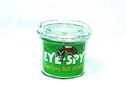 Eye Spy Magnifying Bug Insect Viewer Critter Canister