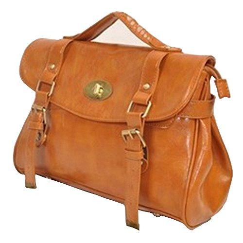 D.jiani® Retrò spalla estate borsa Mobile Messenger diagonale borse mobili britannici