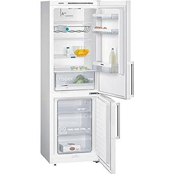 Siemens KG36VVW33S Réfrigérateur 307 L