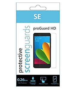 SE Screen Guard Clear For Microsoft Lumia 730 With Best Quality & At Lowest Price