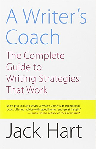 A Writer's Coach: The Complete Guide to Writing...