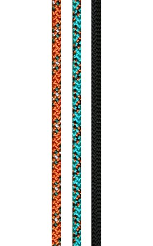 BlueWater PreCut Accessory Cord 5mm x 100' - Mandarin Pattern (5mm Accessory Cord compare prices)