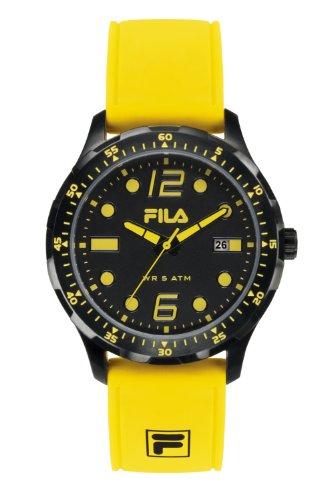 Fila Reloj con movimiento Miyota Unisex 38-814-001 40 mm