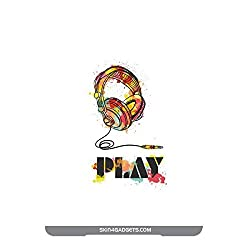 Skin4Gadgets Play Tablet Designer CASE for APPLE IPAD AIR2