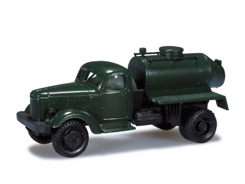 herpa Collection ZIL 157 給水車両