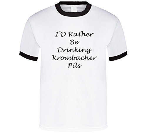 sunshine-t-shirts-id-rather-be-drinking-krombacher-pils-funny-t-shirt-2xl-black-ringer