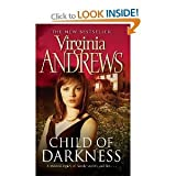 Virginia Andrews Virginia Andrews: Gemini Trilogy- 3 books: (Celeste / Black Cat / Child of Darkness rrp £20.97)