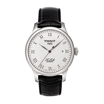 Tissot T-Classic Le Locle Mens Watch T41.1.423.33 by Tissot