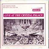 Live at Crystal Palace