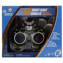 Edu Science 3D Night-Sight Goggles