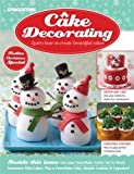 DeAgostini Cake decorating Magazine With Free Gift Christmas special