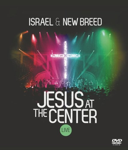 Jesus at the Center [DVD] [2012] [Region 1] [NTSC]