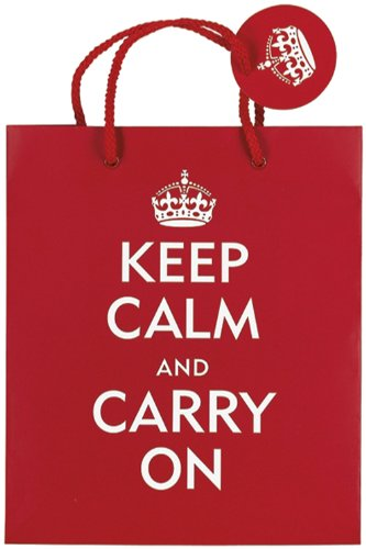 Libro keep calm and carry on di for Immagini di keep calm