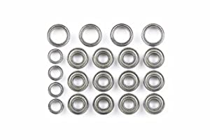 Tamiya 54025 Ball Bearing Set TT01 Type E