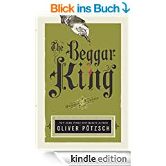 The Beggar King: A Hangman's Daughter Tale (UK Edition)