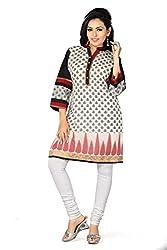 Dragaon-Ethnic Ease Indian designer ladies kurti