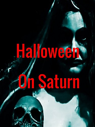 Halloween on Saturn