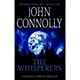 The Whisperers: The Ninth Charlie Parker Thrillerby John Connolly