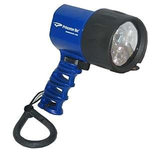 Amazon.com : Princeton Tec MINIWAVE LED 390 Lumen Dive Light - Neon