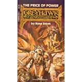 img - for The Price of Power (Greyhawk Adventures) book / textbook / text book