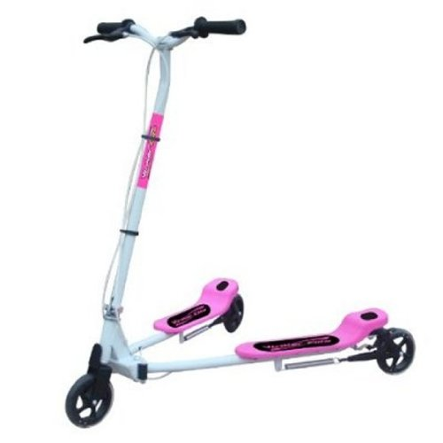 Vtriker Kids Elite Scooter - Pink