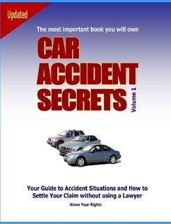 Car Accident Secrets