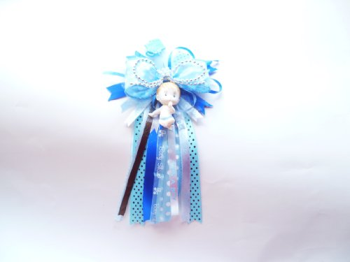 Baby Shower Corsages front-546761