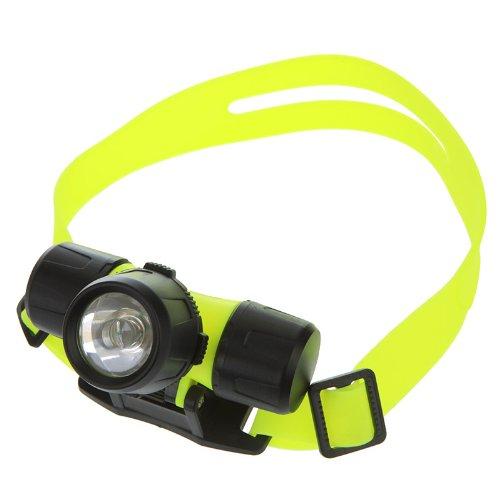 Andoer 超高輝度 LEDヘッドライト CREE Q5 充電式LED ヘッドランプ 300ルーメン 夜の作業 夜釣り アウトドアに 防水 30m 水泳・ダイビング ヘッドランプ・ヘッドライト【並行輸入品】