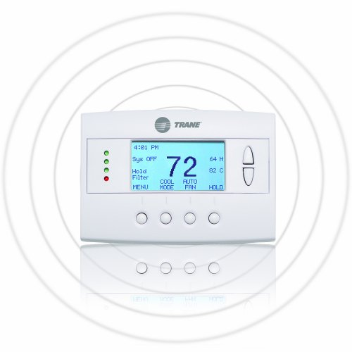 Trane Remote Energy Management Thermostat