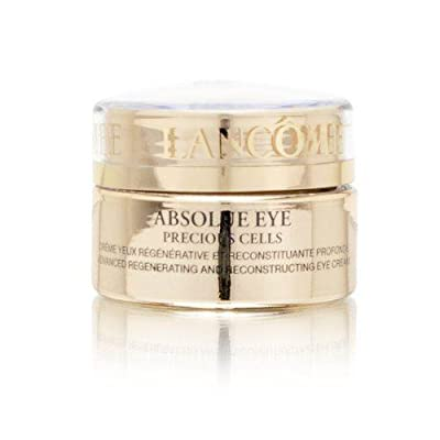 Lancome Absolue Eye Precious Cells Advanced Regenerating And Reconstructing Eye Cream For Unisex 05 Ounce from Lancome