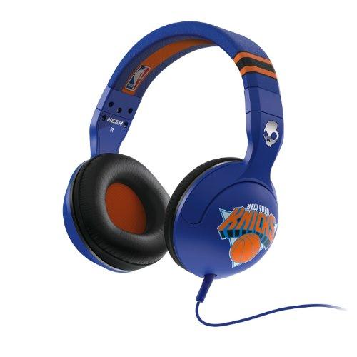 Skullcandy S6Hsdy-308 Hesh 2 New York Knicks Over-The-Ear Headphones