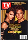 TV Guide (Dark Angel cover) October 20-26, 2001
