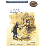Lalka. Ksiazka audio 3CD MP3