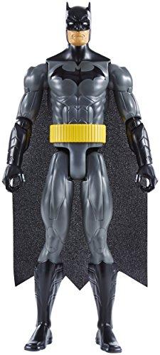 Batman - Dc Comics Personaggio 30 cm, Nero