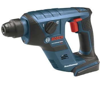 Bosch Bare-Tool RHS181B 18-Volt Lithium-Ion 1/2-inch Compact Rotary Hammer with Brushless Motor Technology