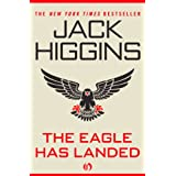 The Eagle Has Landed (The Liam Devlin Novels) ~ Jack Higgins