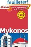 Carnet de Voyage Mykonos, 2009 Petit...