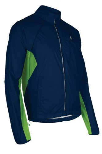 Buy Low Price Cannondale Men's Morphis Jacket (CAG323-P)