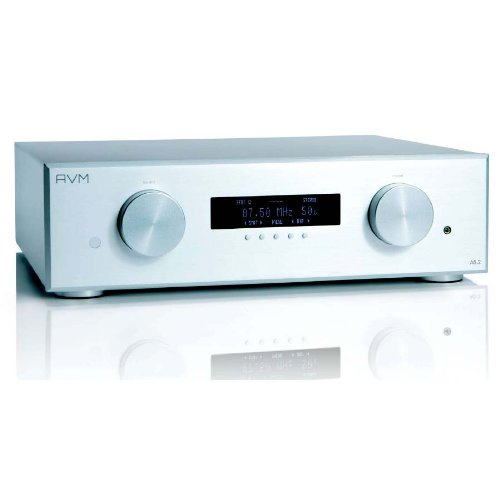AVM - Evolution A5.2 Integrated Amplifier