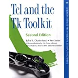 Tcl and the Tk Toolkit (Addison-Wesley Professional Computing)by John K. Ousterhout