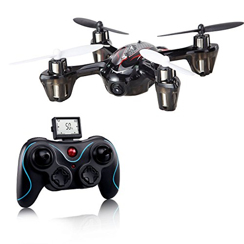 Holy Stone F180c Holy Stone Mini RC Quadcopter with 720P Camera,4CH 6-Axis Gyro 2.4 GHz
