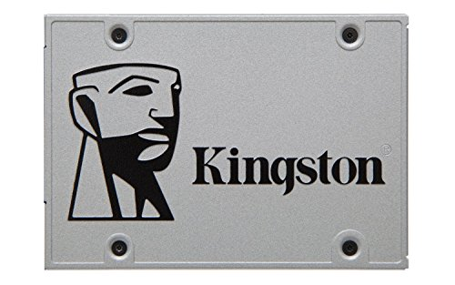 Kingston - SSDNow UV400 - 120 Go - Disque Seul