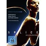 "Splice - Das Genexperimentvon ""Adrien Brody"""