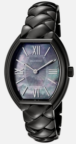 Valentino Women's V48SBQ6899 S110 Liaison Mother-Of-Pearl Watch