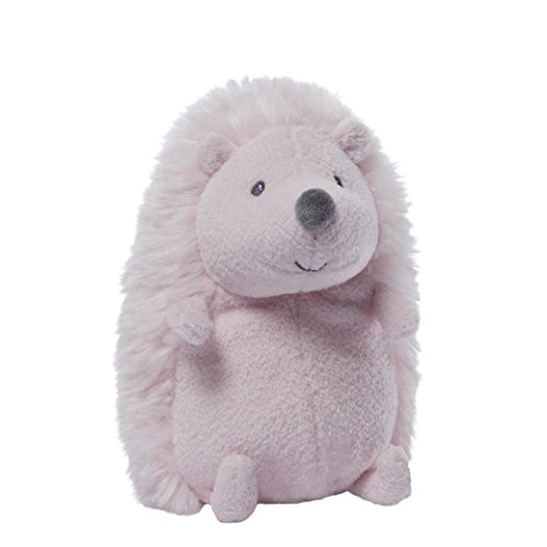 Gund Baby Pokey Hedgehog Small Plush, Pink, 6.5""