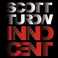 Innocent Audiobook by Scott Turow Narrated by Edward Herrmann